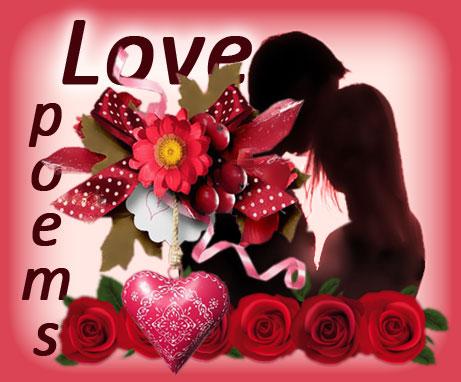 Картинка: Love poems на английском