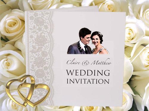 Счастливой свадьбы на английском